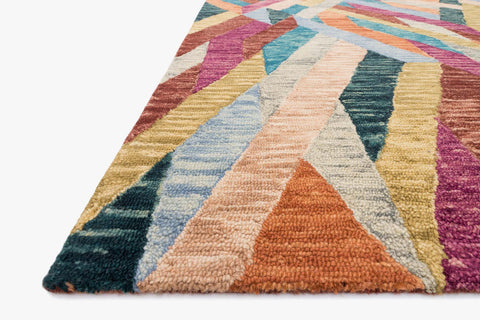 Hallu Rug in Fiesta by Loloi