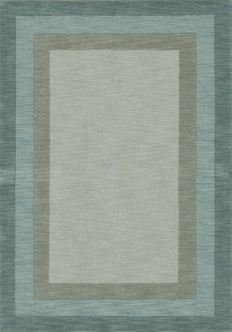 Hamilton Rug in Fern by Loloi