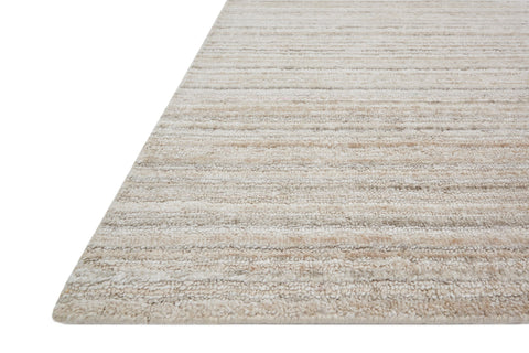 Haven Rug in Ivory & Natural by Loloi
