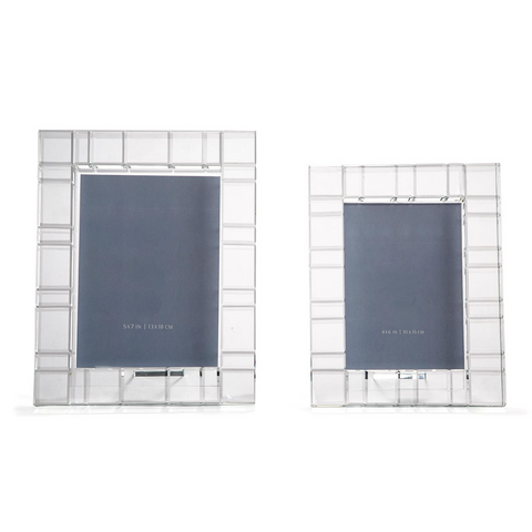 Crystal Vision Crystal Photo Frames