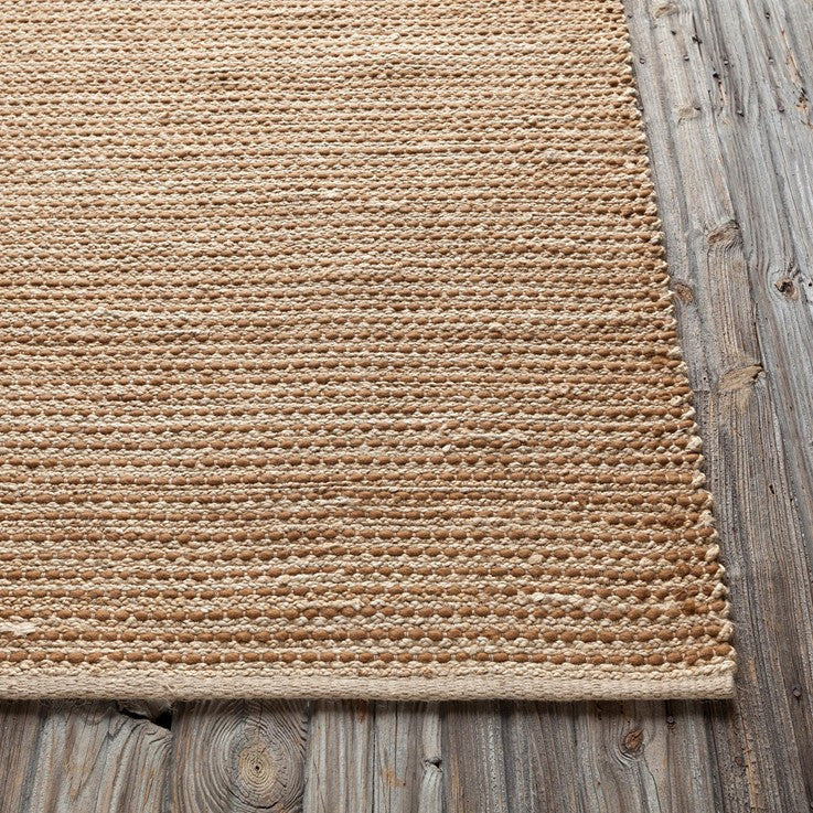 Hemson Collection Hand-Woven Area Rug design by Chandra rugs