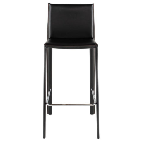 Bridget Bar Stool by Nuevo