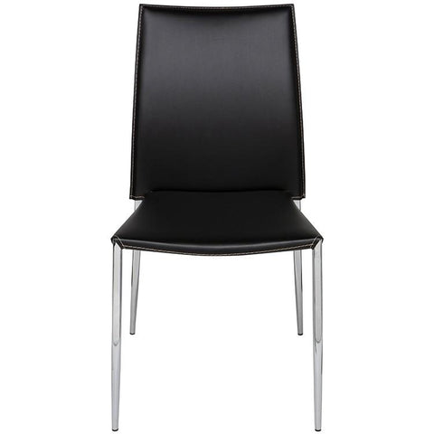 Eisner Dining Chair by Nuevo