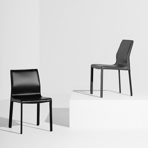 Colter Dining Side Chair by Nuevo