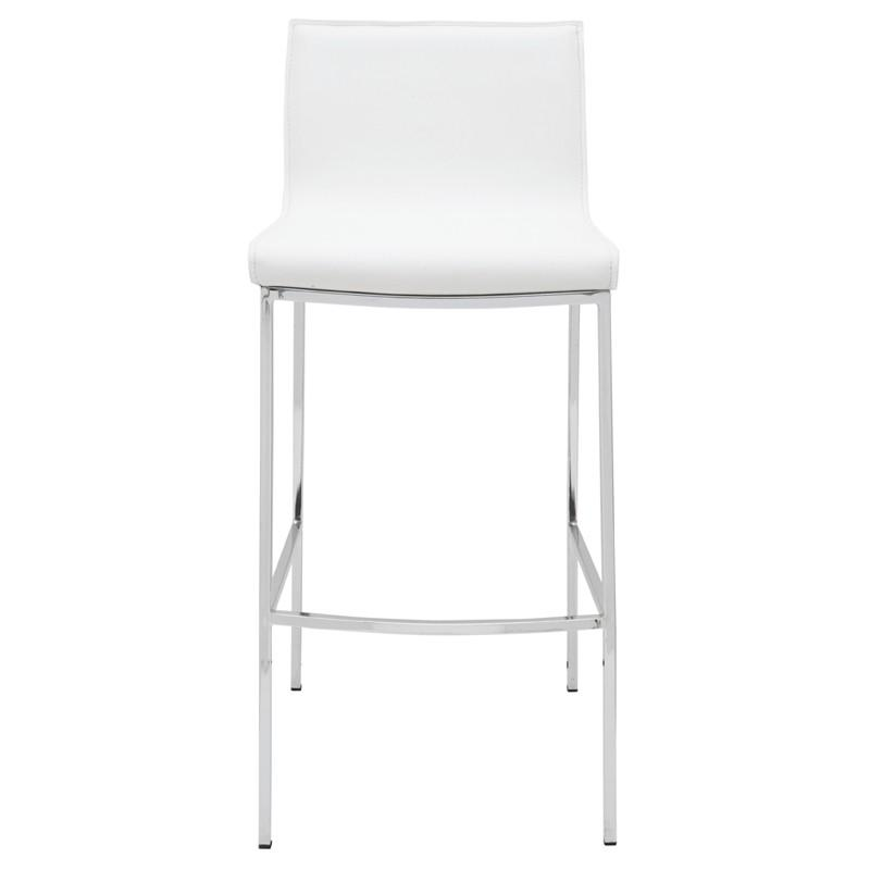 Colter Counter Stool by Nuevo