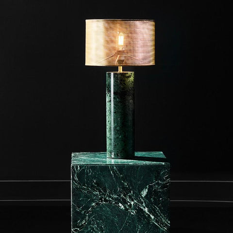 Cyrine Table Light by Nuevo