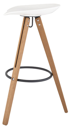 Theo Tractor Stool in Various Sizes design by Nuevo