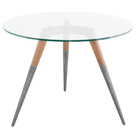 Assembly Bistro Table by Nuevo