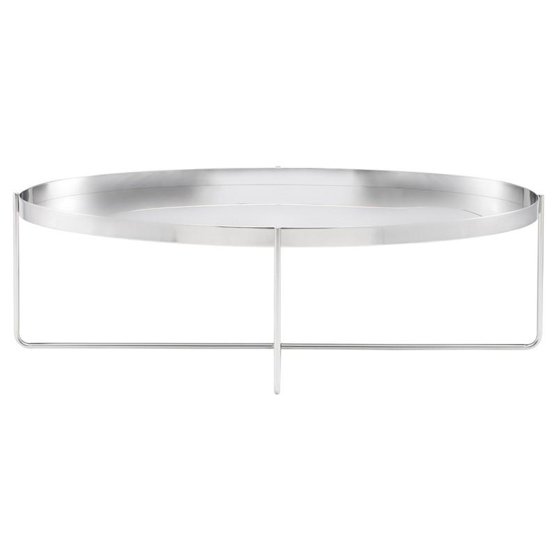 "54"" x 28"" x 16"" Gaultier Coffee Table by Nuevo"