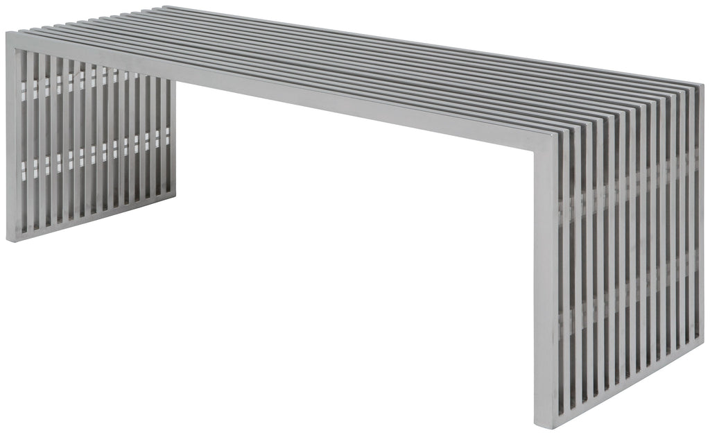 Amici Bench in Various Sizes design by Nuevo