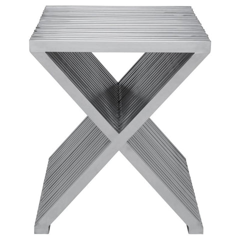 Amici Prague Side Table by Nuevo