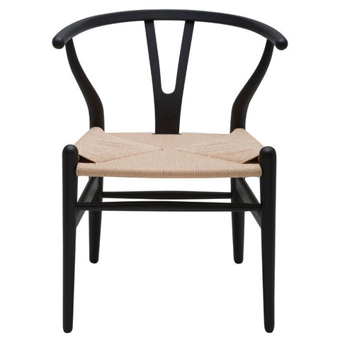 Alban Dining Chair by Nuevo