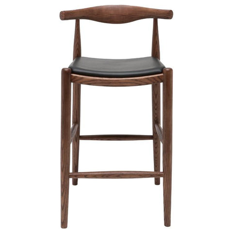 "21.8"" x 20.3"" x 35.3"" Maja Counter Stool by Nuevo"