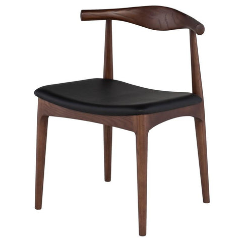 Saal Dining Chair by Nuevo