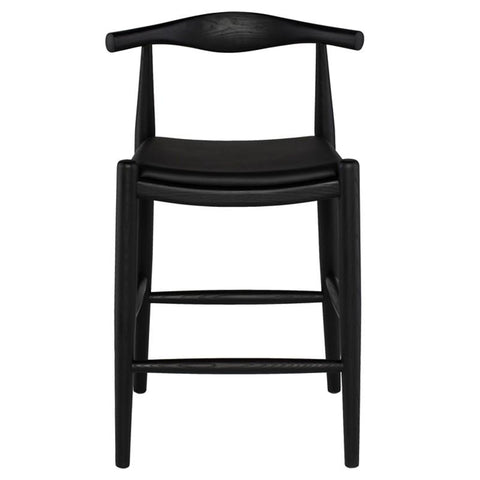 "21.8"" x 19.5"" x 35"" Maja Counter Stool by Nuevo"