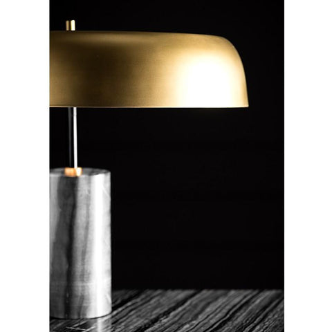 Maddox Table Light by Nuevo