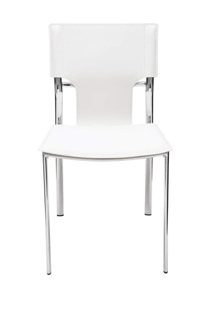 Lisbon Dining Chair in Various Colors design by Nuevo