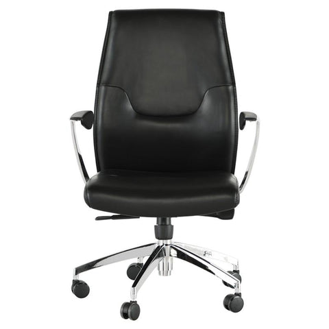 Klause Office Chair by Nuevo