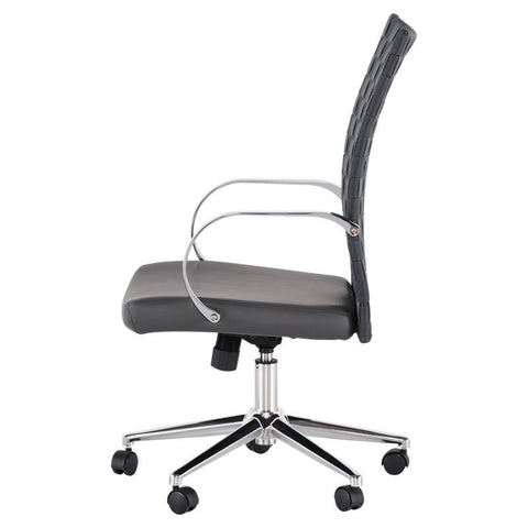 Mia Office Chair by Nuevo