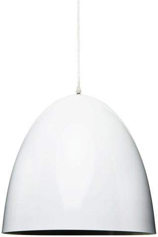 Dome Pendant in Various Colors & Sizes design by Nuevo