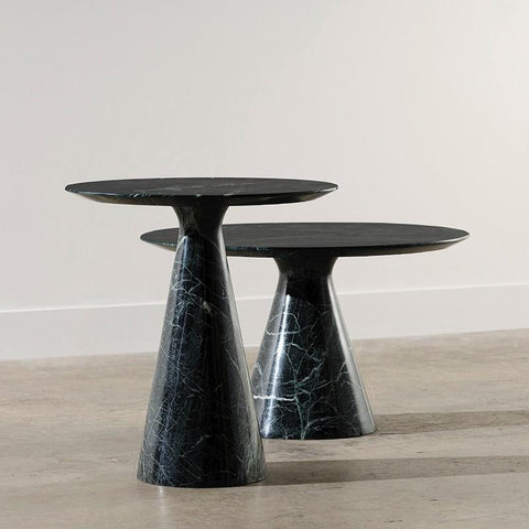 Claudio Side Table by Nuevo