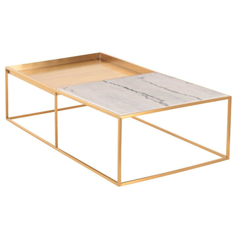 Corbett Coffee Table in Various Finishes