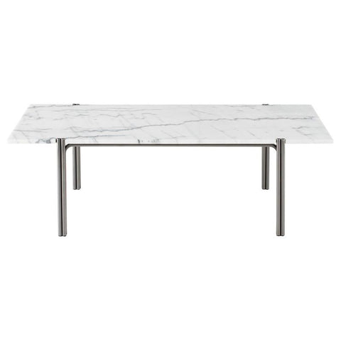 Sussur Coffee Table by Nuevo