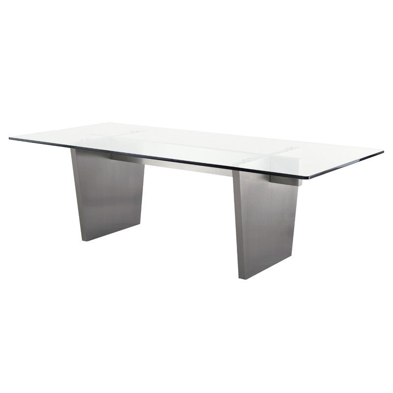 Aiden Dining Table in Various Colors & Sizes by Nuevo
