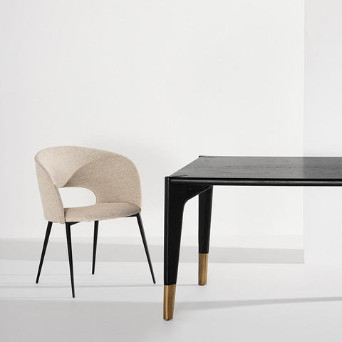 Alotti Dining Chair by Nuevo