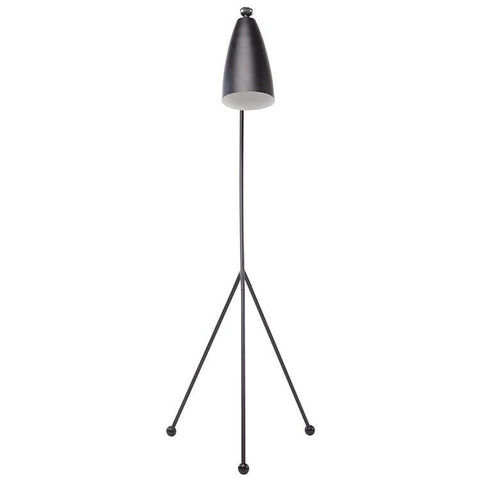 Lucille Floor Light by Nuevo