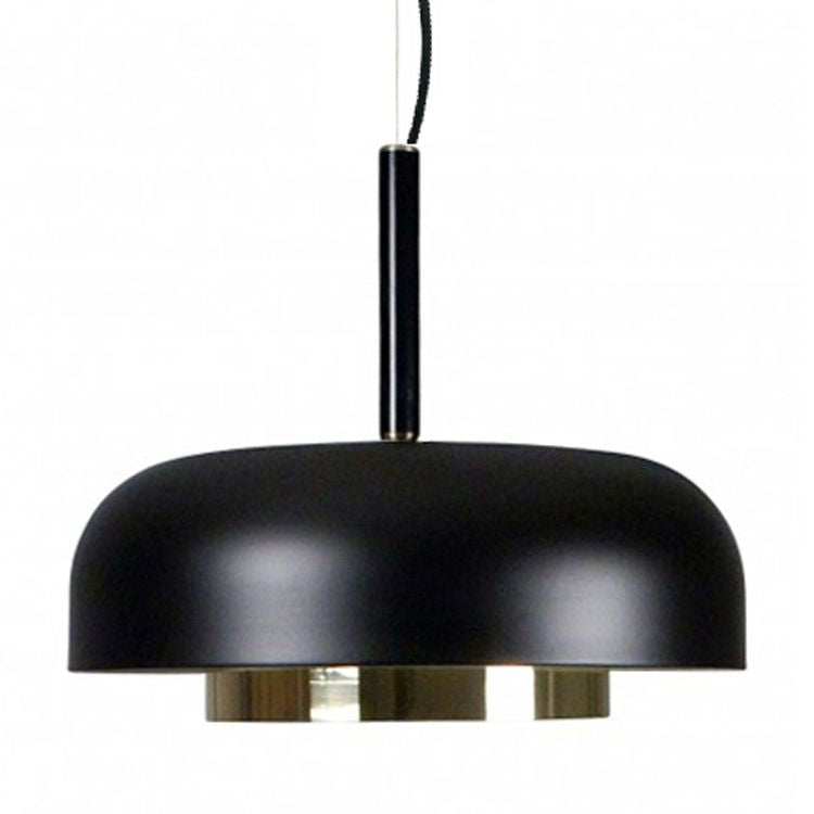 Shaya Pendant in Various Finishes design by Nuevo
