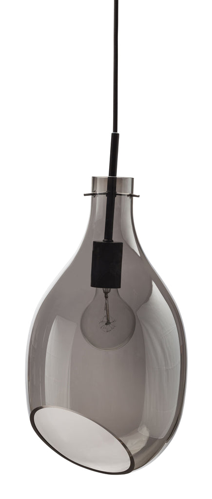 Carling Pendant in Various Colors design by Nuevo