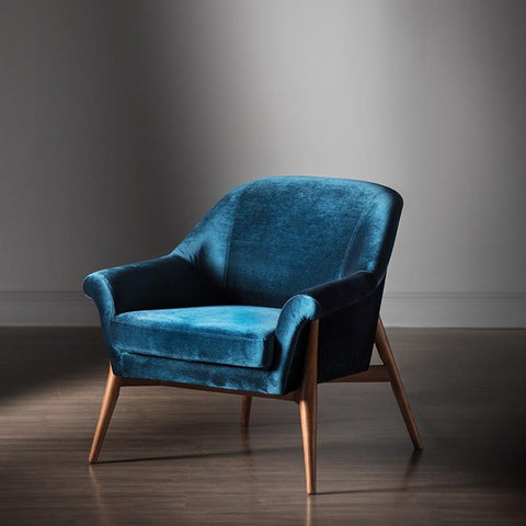 Charlize Occasional Chair by Nuevo