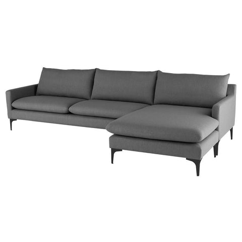 Anders Sectional by Nuevo