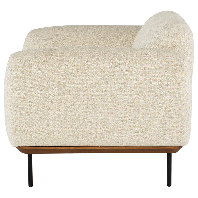 Benson Single Seat Sofa by Nuevo