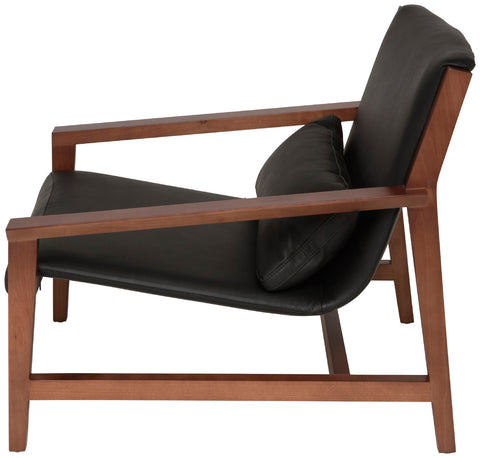 Bethany Lounge Chair in Various Colors design by Nuevo