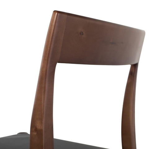Ameri Dining Chair by Nuevo