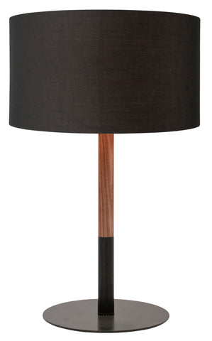 Monroe Table Lamp in Various Finishes design by Nuevo