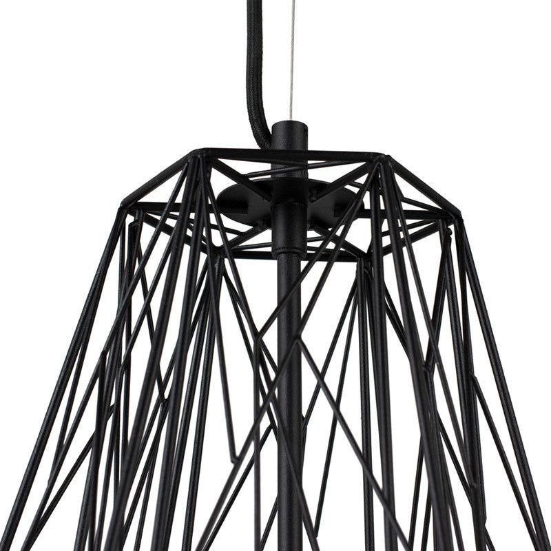Apollo Pendant in Various Colors & Sizes by Nuevo