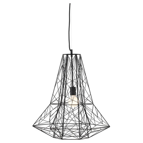 Apollo Pendant in Various Colors & Sizes design by Nuevo