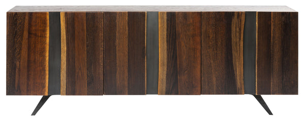 Vega Vertical Sideboard design by Nuevo