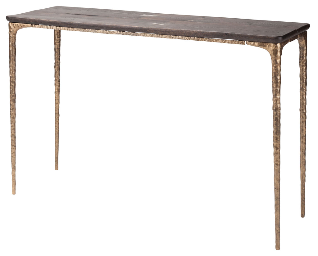 Kulu Console in Various Finishes design by Nuevo