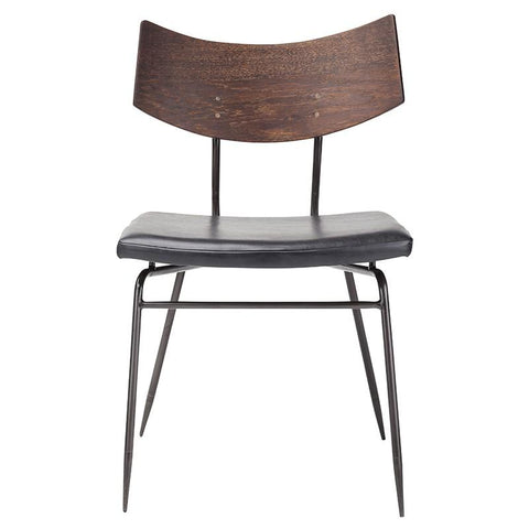 Soli Dining Chair by Nuevo