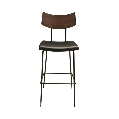 Soli Counter Stool by Nuevo