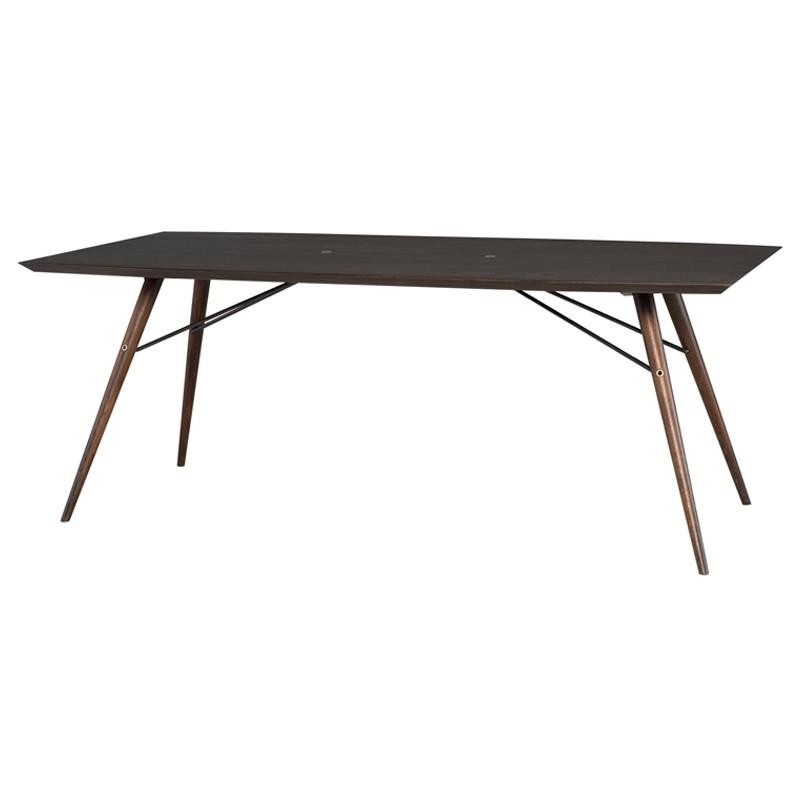 "78.8"" Piper Dining Table by Nuevo"
