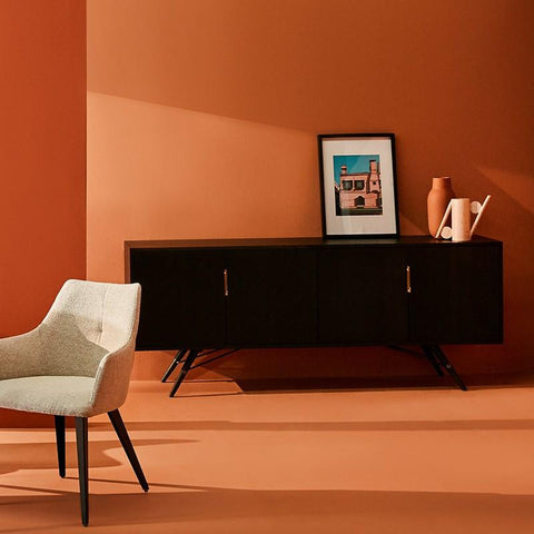 "63"" Piper Sideboard by Nuevo"