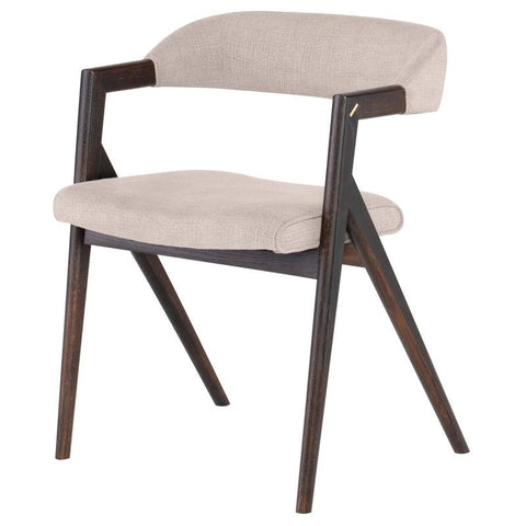 Anita Dining Chair by Nuevo