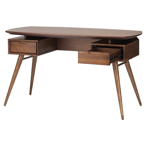 Carel Desk by Nuevo