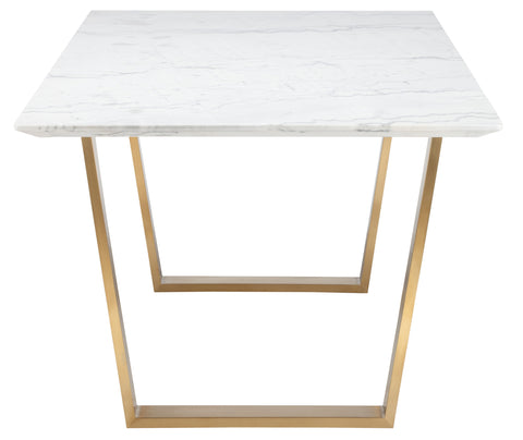 Catrine Dining Table in Various Finishes design by Nuevo