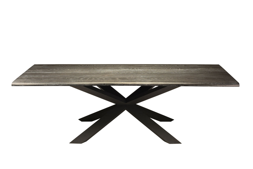 Couture Dining Table in Various Finishes & Sizes design by Nuevo